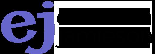 Elizabeth Jamieson Web Services Logo